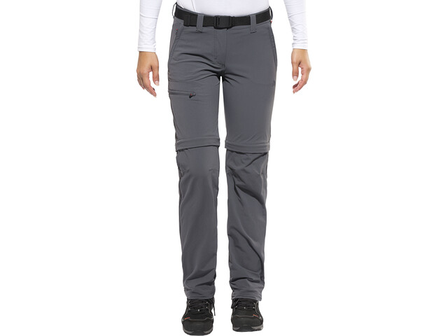 Maier Sports Nata Pants Women graphite